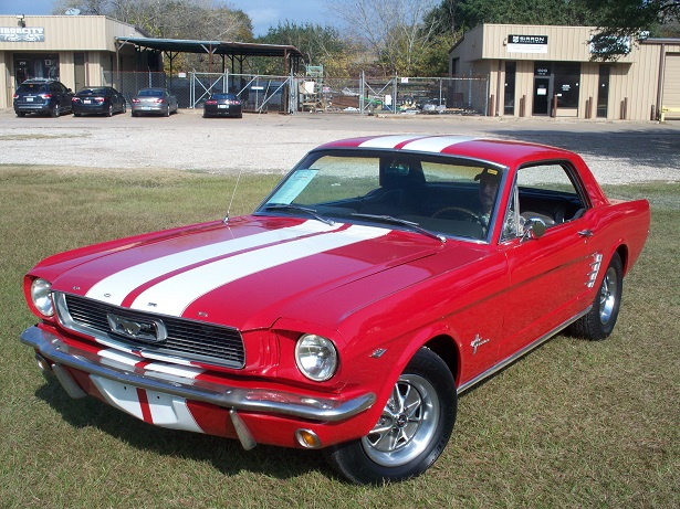 louer ford mustang los angeles