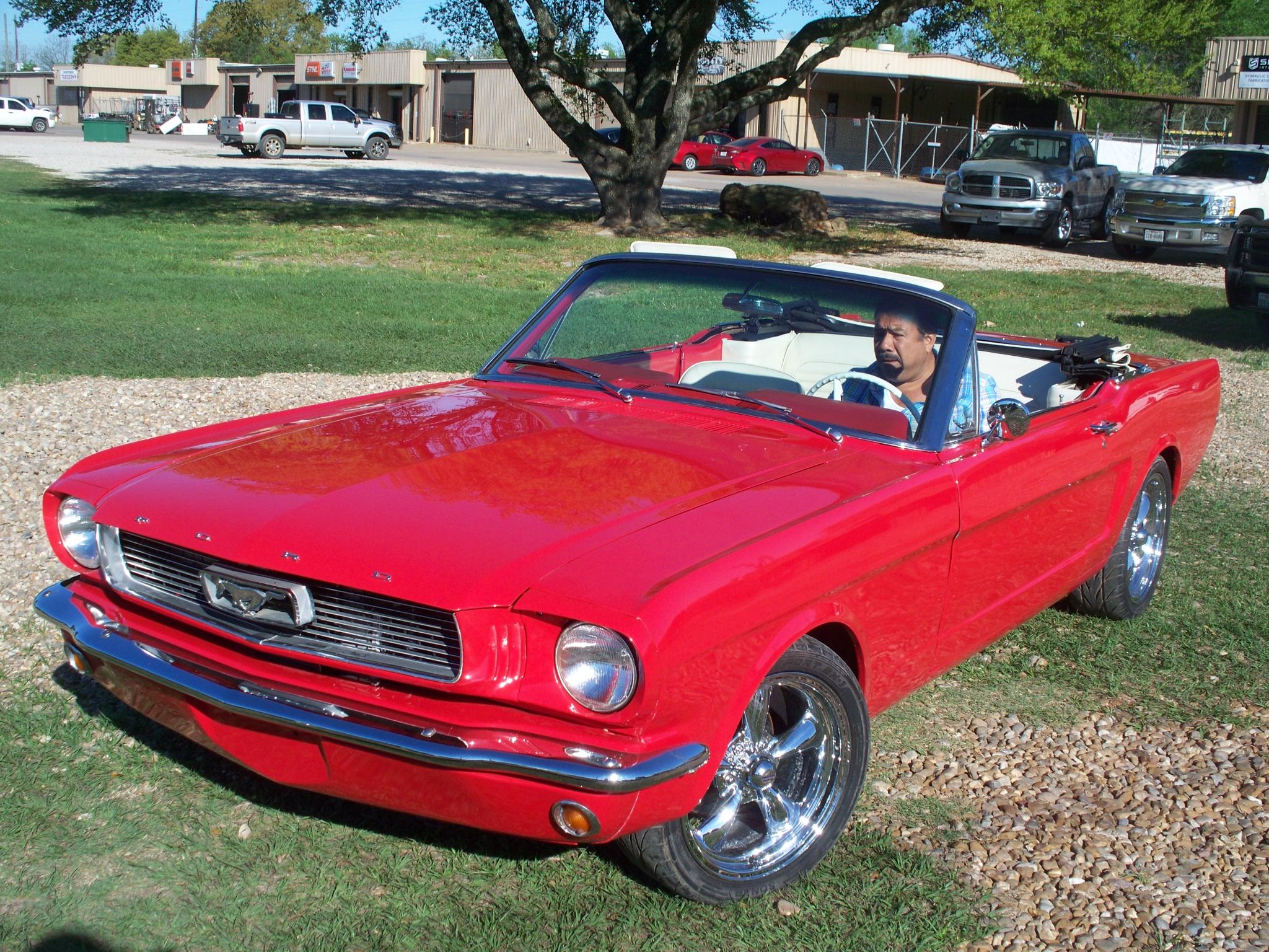 Houston\'s #1 Used Mustang Dealer!